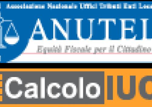 CALCOLO IUC ANNO 2019 (IMU - TASI)