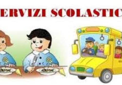 Richiesta trasporto e mensa alunni Scuola dell'Infanzia e Scuola Primaria
